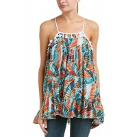Women Raga Womens Paradise Peak Top S Approximately 29in from shoulder to hem NoColor 511388801 WSJBYED